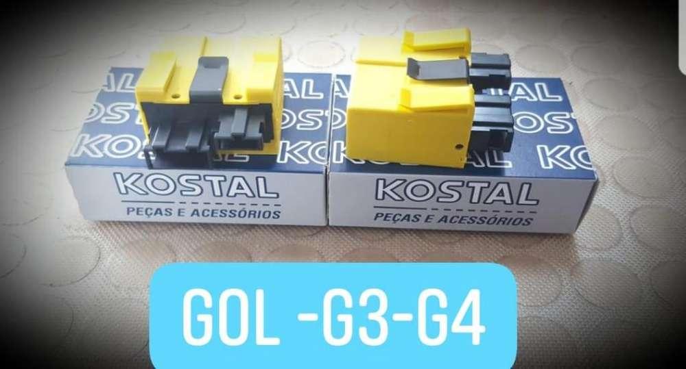 Repuesto Modulo inmobilizador para volkswagen GOL -G3 - G4