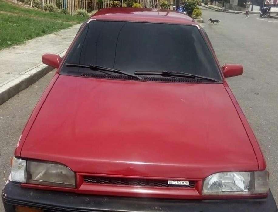 Mazda 323 1994 - 160 km