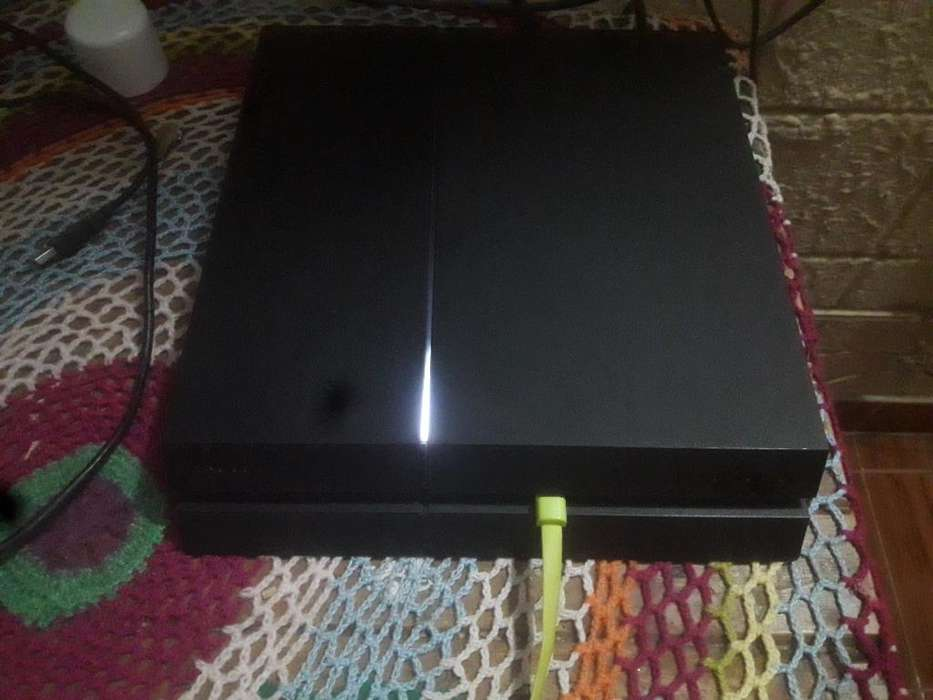 Ps4 Slim Vendo