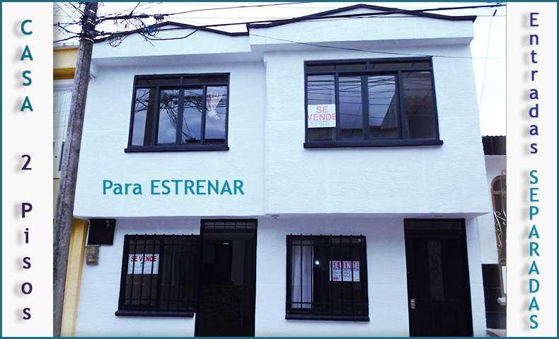 Casa 2 pisos en Villa Liliana bonita. Acabados de <strong>lujo</strong>. Buen precio. 2 Pisos independientes. Oportunidad de negocio