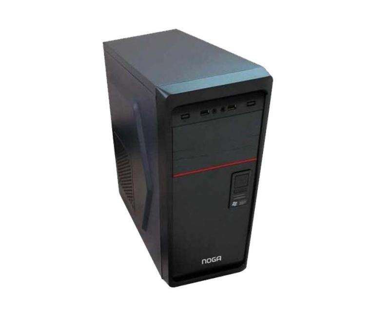 Cpu Intel Core I3 Black 16gb Ram 500gb Disco Nueva