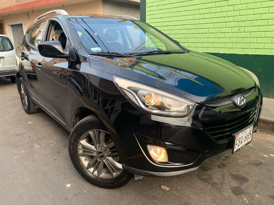 Hyundai All New Tucson 2015 - 0 km