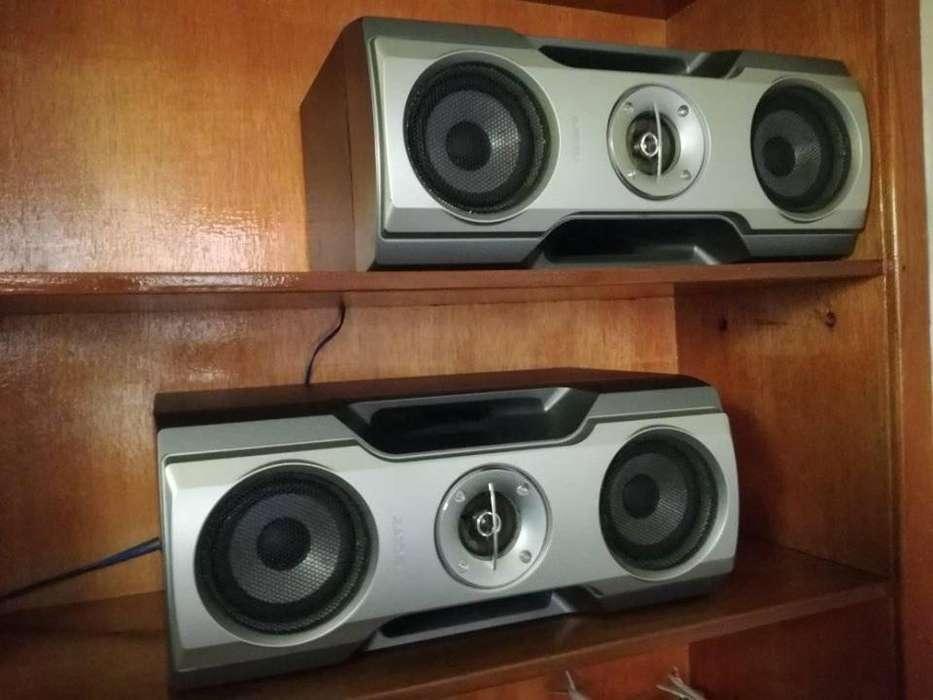 Equipo de sonido Fidelidad en sonido
