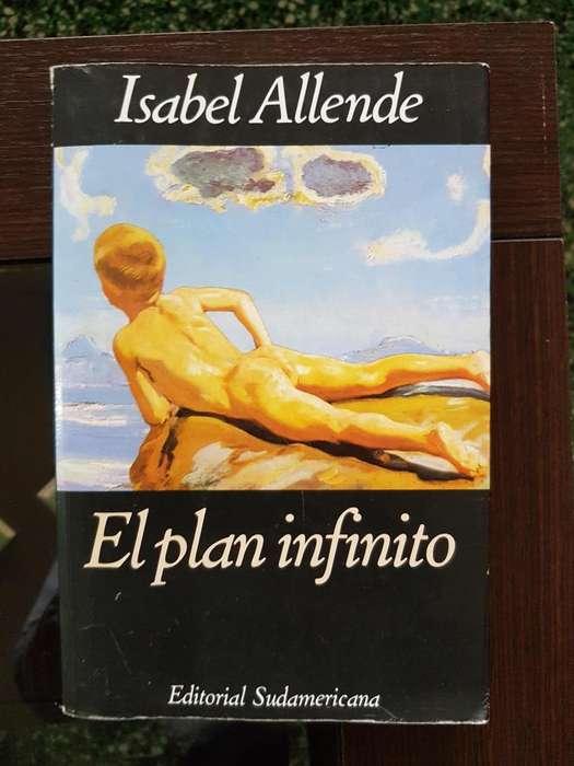 LIBRO EL PLAN INFINITO