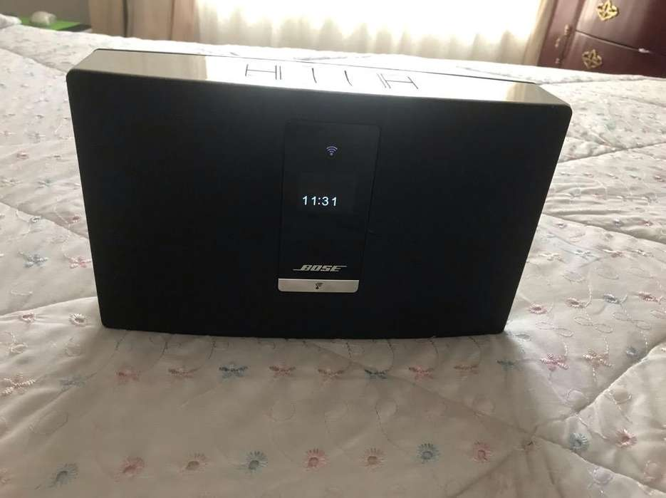 Parlante Bose Soundtouch