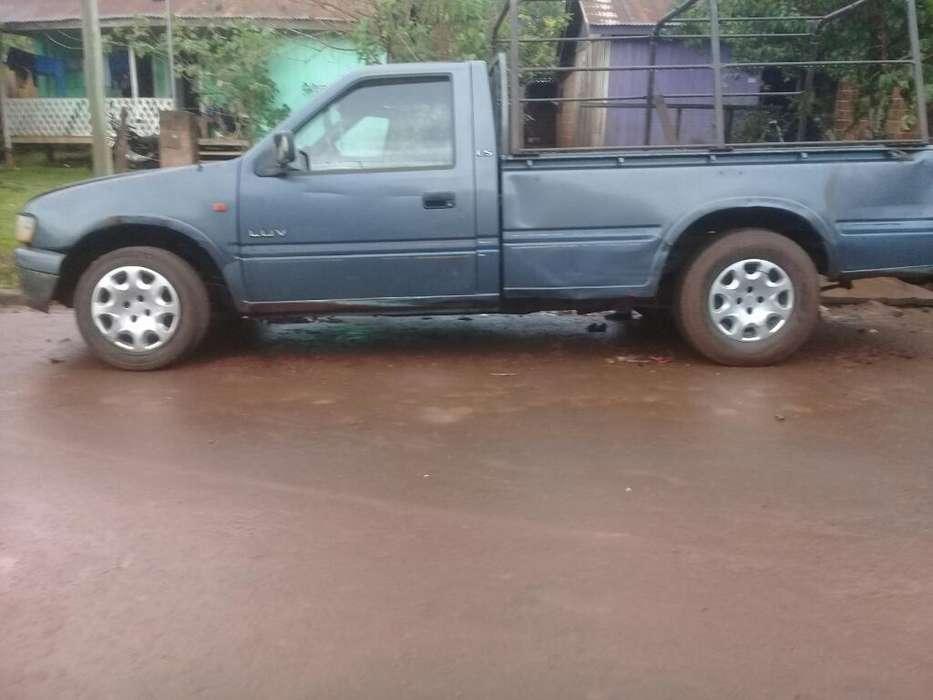 Chevrolet Luv 1999 - 42400 km