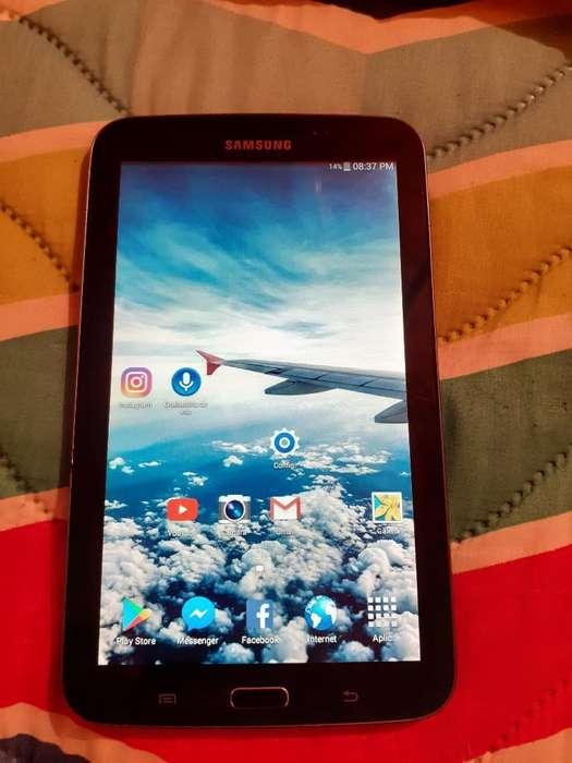 Tablet Samsung Tab 3 con 8 Gb