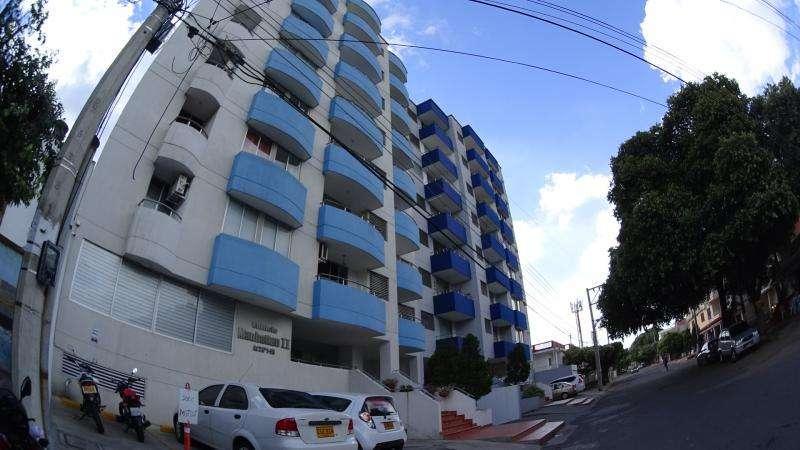 <strong>apartamento</strong> En Arriendo En Cúcuta Lleras Cod. ABTON21933