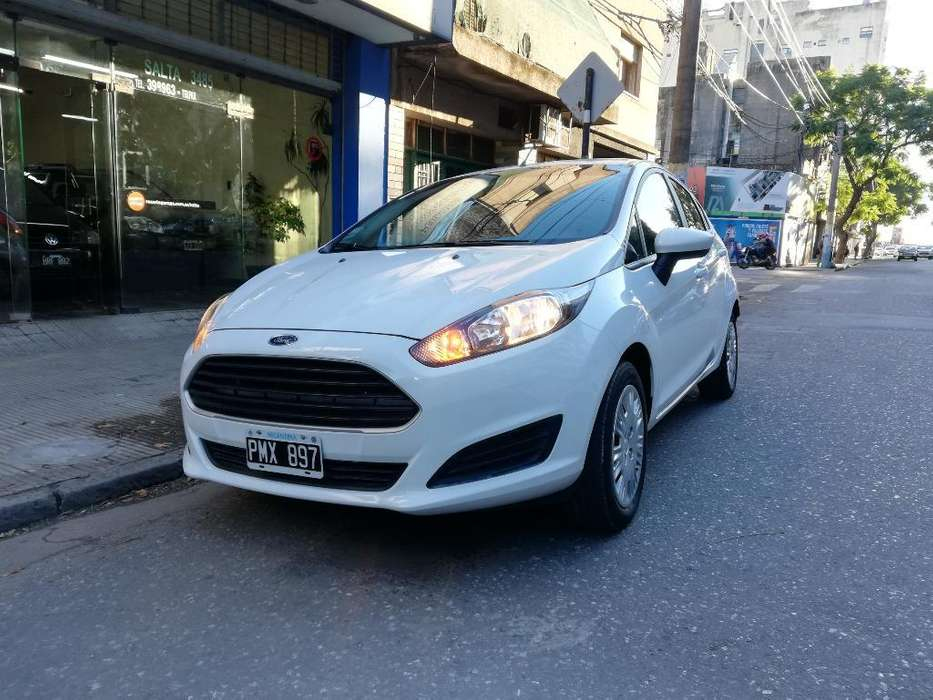 Ford Focus 2016 - 44000 km