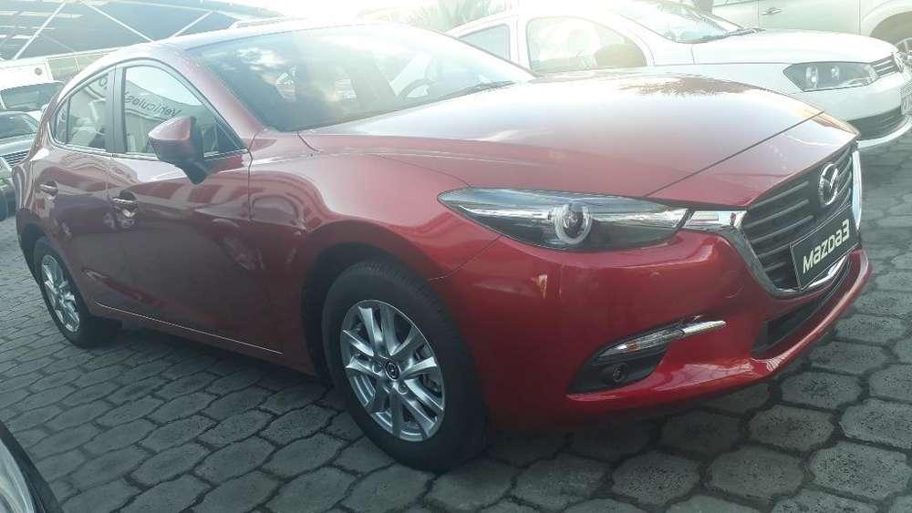 Mazda Mazda 3 2018 - 0 km