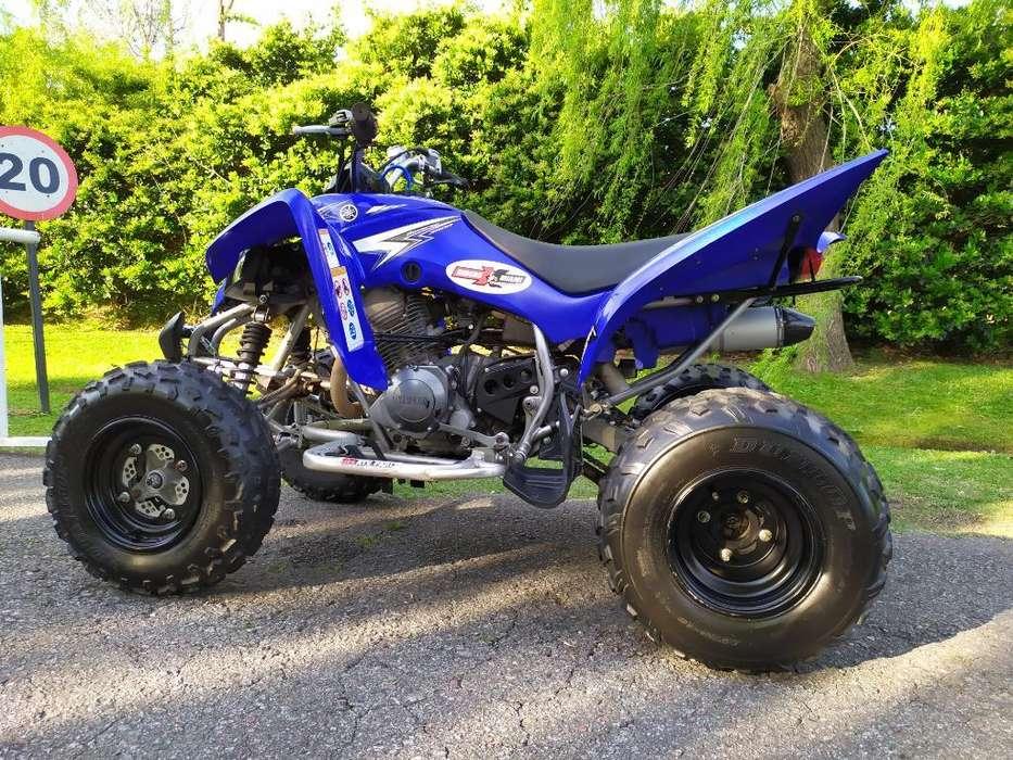 Yamaha Raptor 350 R
