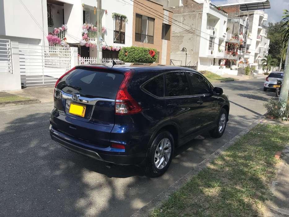 Honda CR-V 2016 - 60000 km