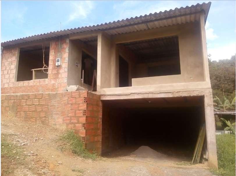 Casa Campestre Silvania (Cundinamarca)