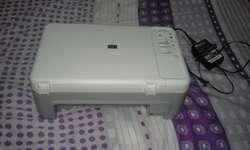 IMPRESORA HP Deskjet F2200
