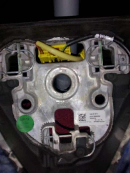 Vendo <strong>volante</strong> Nuevo Chevrolet Cruze
