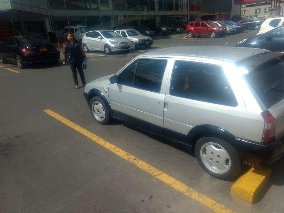 Citroen AX 1994 - 182000 km