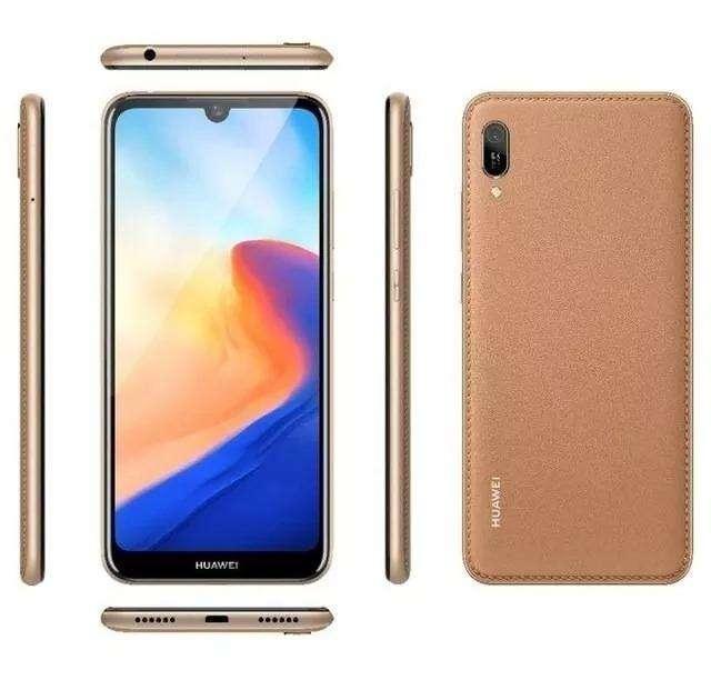 Huawei Y6 2019 2gb/32gb, 6.1 , 13mpx/8mpx, 3020 Mah