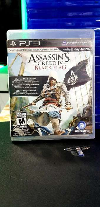 Assasin Black Flag