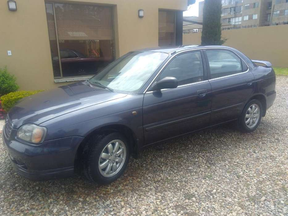 Chevrolet Esteem 2003 - 173000 km