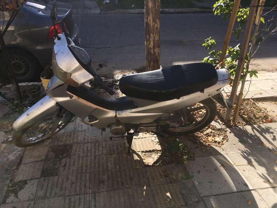 Moto Mondial 110