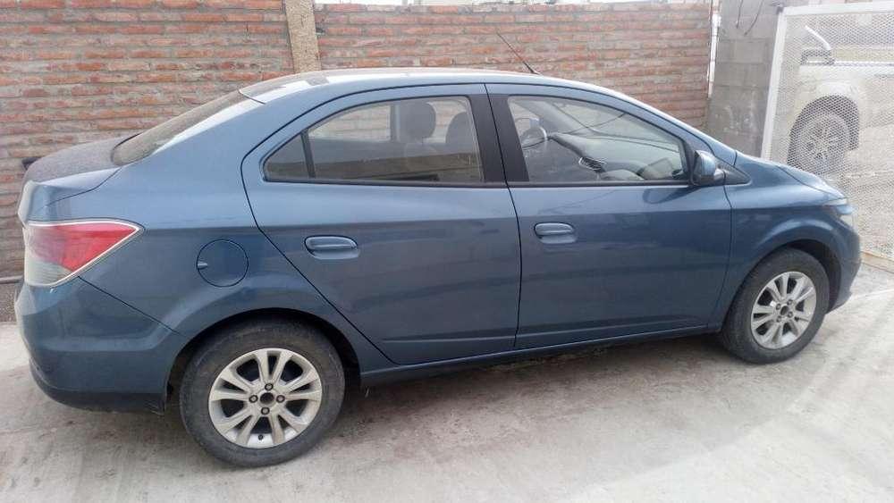 Chevrolet Prisma 2014 - 100000 km