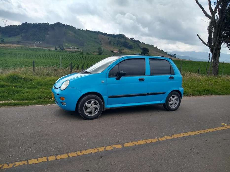 <strong>chery</strong> QQ 2006 - 142000 km