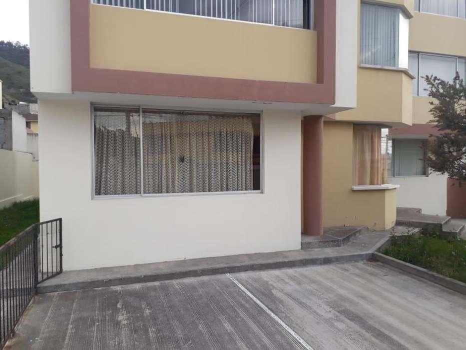 Departamento de Arriendo, Sector Norte de Quito