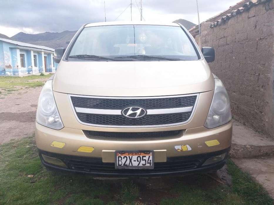 Hyundai H1 Del 2009