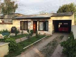 Casa con Departamento en venta en Cortinez