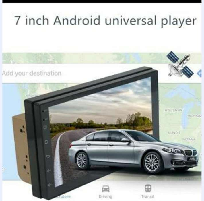 Multimedia Andorid Universal