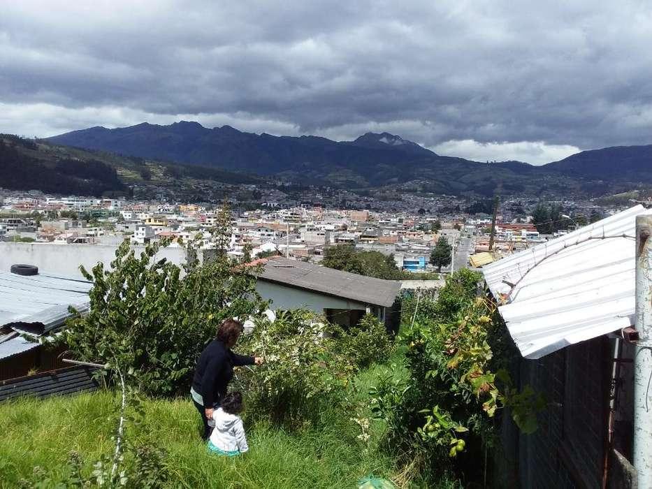 Propiedad con Hermosa Vista en Miravalle