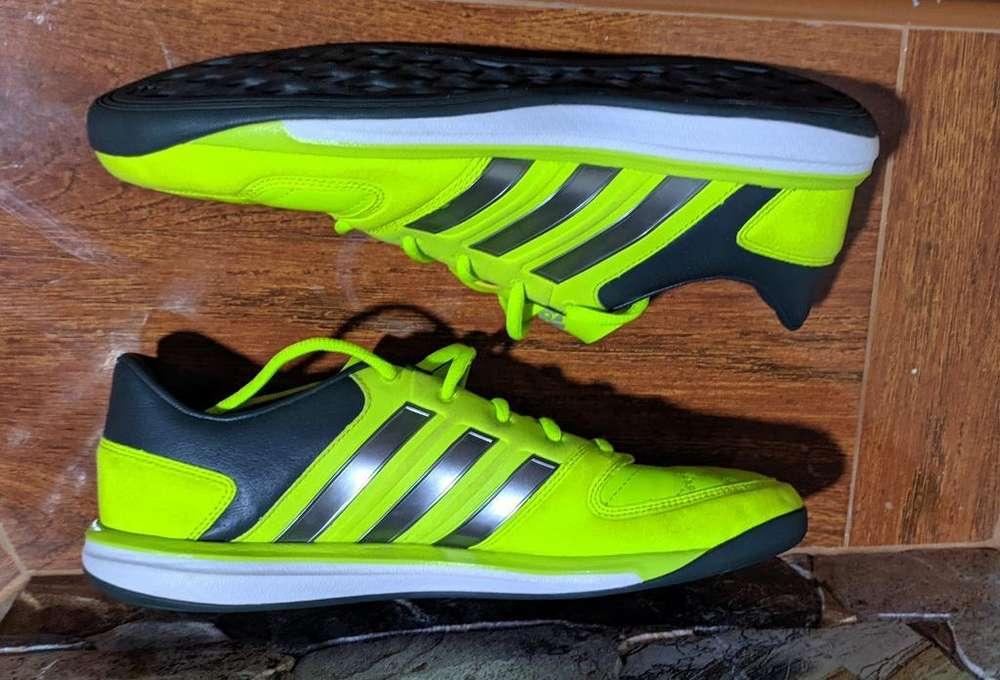 Zapatillas Adidas Vedoro Talla 42 2/3