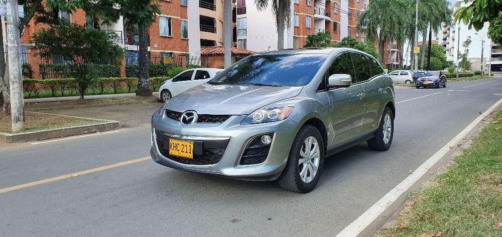 Mazda CX7 2010 - 86400 km