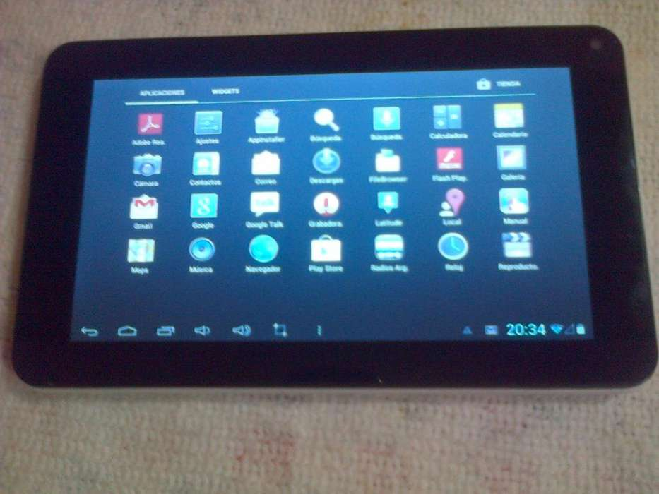 Vendo tablets 1500.
