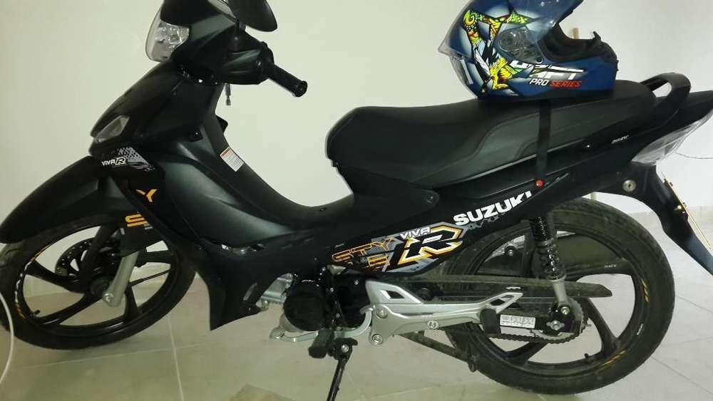Suzuki Viva R115 Stylus 2020