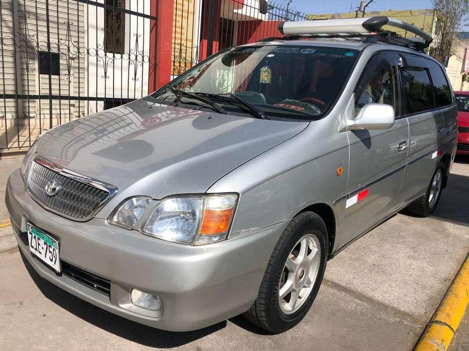 Toyota Otro 2004 - 106569 km