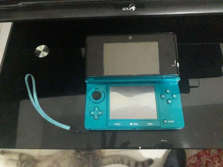 Nintendo 3ds Programada Fbi