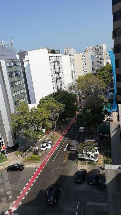 Alquilo 2 habitaciones amoblado en la mejor zona de Miraflores