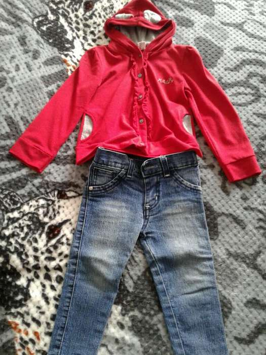 Vendo <strong>ropa</strong> para Nena