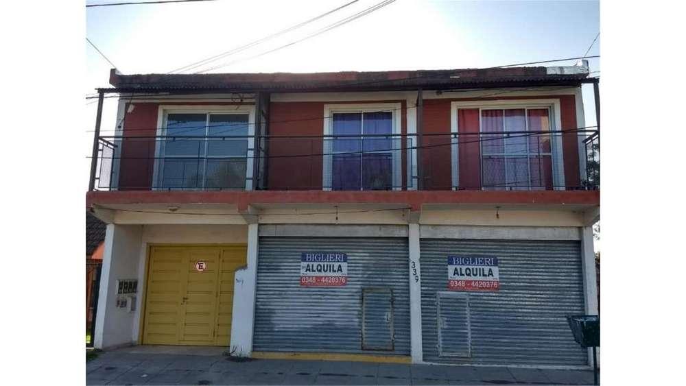 Saavedra 300 1 - 8.000 - Departamento Alquiler