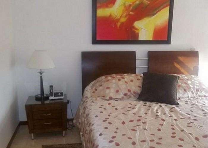 <strong>apartamento</strong> AMOBLADO EN EL POBLADO SECTOR C.C. OVIEDO EN RENTA