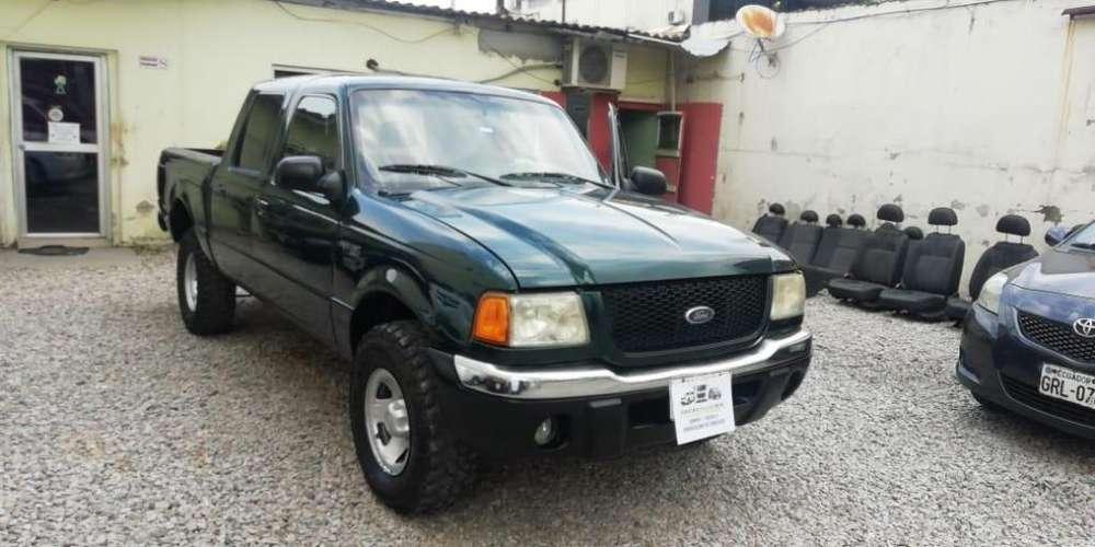 Ford Otro 2003 - 100000 km