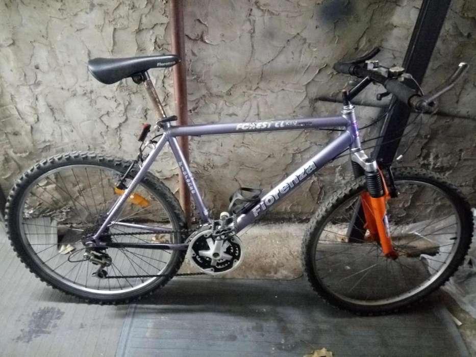 bici Fiorenza R26