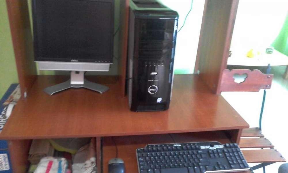 COMPUTADOR DELL XPS 420 EN BUEN ESTADO 318-8362421 CHIA