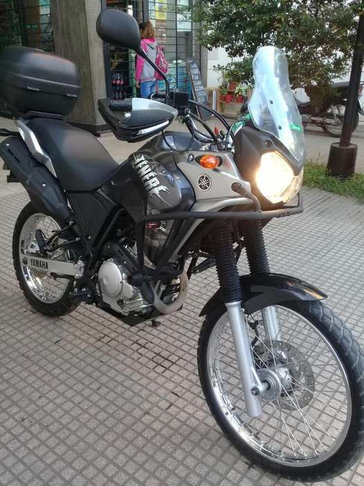 Vendo Yamaha Tenere 250