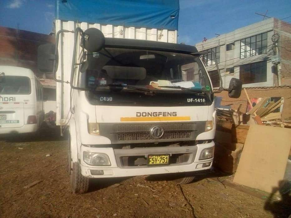 CAMION DONGFENG DF-1416 AR 20