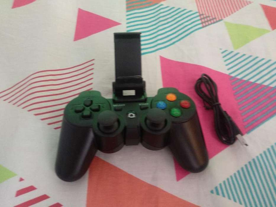 Vendo Gamepad Speedy