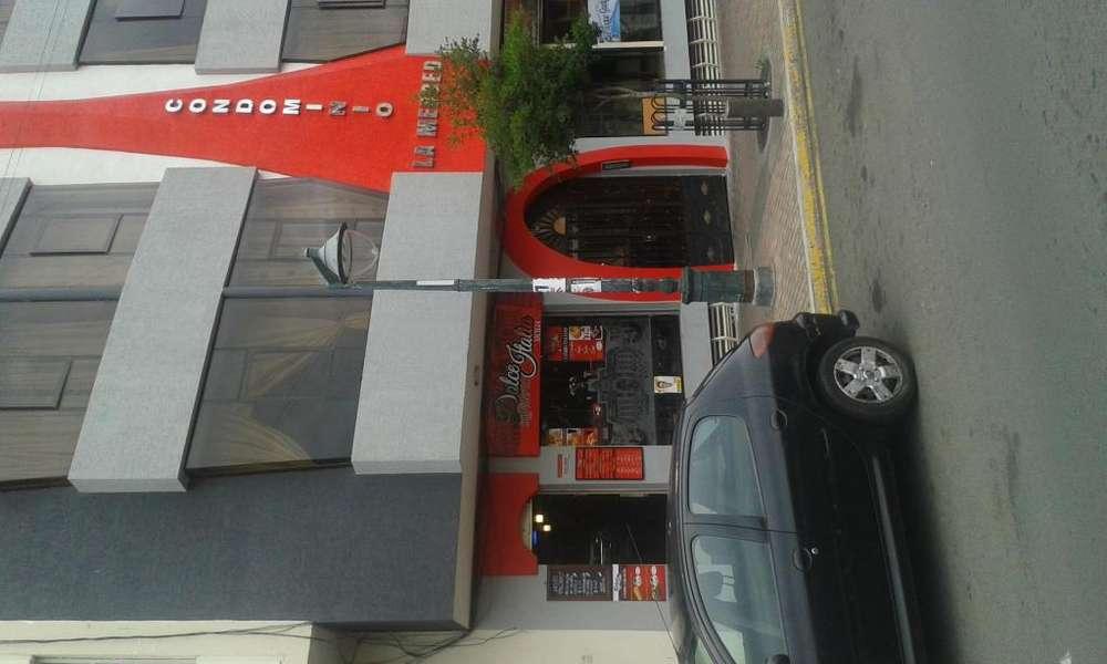 Vendo 2 locales comerciales