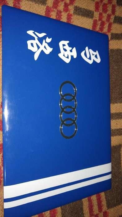 Vendo O Permuto Notebook