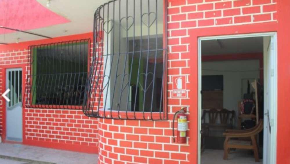 Vendo Casa en Pucallpa Ucayali